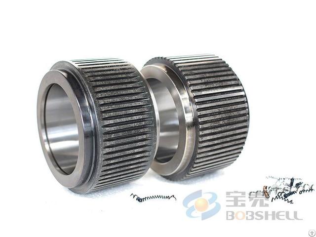 Biomass Feed Pelletizer Roller Shell