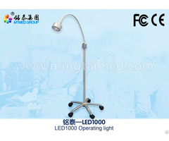 Mingtai Led1000 Mobile Operation Light