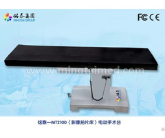 Mingtai Image Film Surgery Table