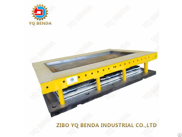 High Cost Effective Fine Processed Ceramic Tile Mould