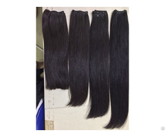 Wholesale Machine Weft Human Hair Extension