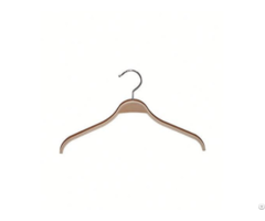 Wooden Metal Hooks For Clothes Hanger