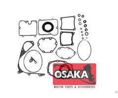 Motorcycle Parts Harley Transmission Gasket And Seal Kit 33031 85