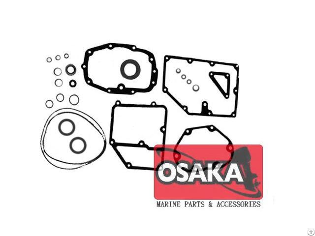 Harley Transmission Gasket Kit 33031 91