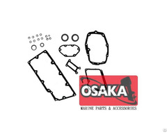 Motorcycle Parts Harley Transmission Gasket And Seal Kit 33031 93