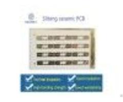 Slitong Aluminum Nitride Circuit Board