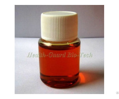 Carrot Seed Oil By Co2