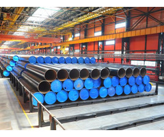 Carbon Steel Pipe 0207