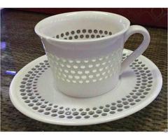 Porcelain Coffee Tea Cup