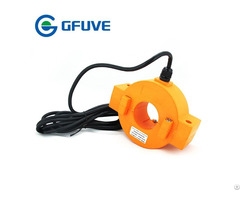 Clamp Outdoor Split Core Current Transformer Ip67 Waterproof For Power Meter