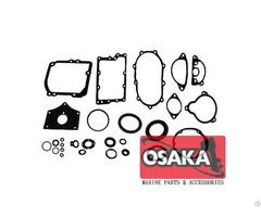 Harley Transmission Gasket And Seal Kit 33031 70
