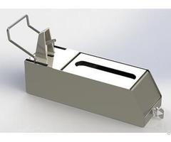 Elbow Sanitizer Dispenser For 1000ml Euro Bottle
