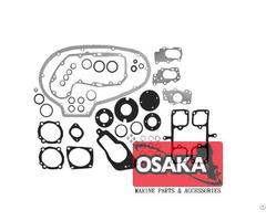 Harley Davidson Complete Gasket Kit 17026 72