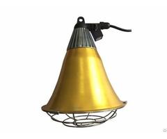 Infrared Bulb Holder
