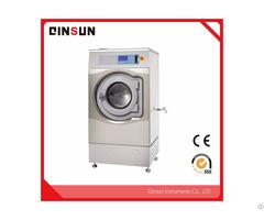European Standard Rotary Drum Dryer