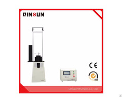 Non Combustibility Tester