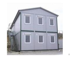 Prefabricated Modular Building House