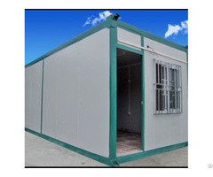 Low Cost Pre Fab Mobile Home
