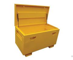 Job Storage Site Box