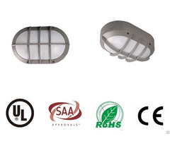 Outdoor Surface Mounted Led Ceiling Wall Light Smd Chip Die Cast Aluminum Housing High Power 20w