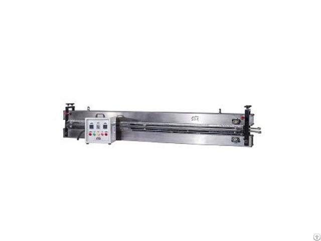 Holo Pb Water Cooled Press Machine