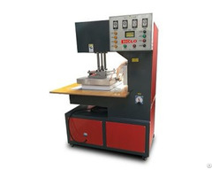 Holo Qa1000 High Frequency Welding Machine