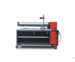 Holo Qb1000 V Guide Welding Machine