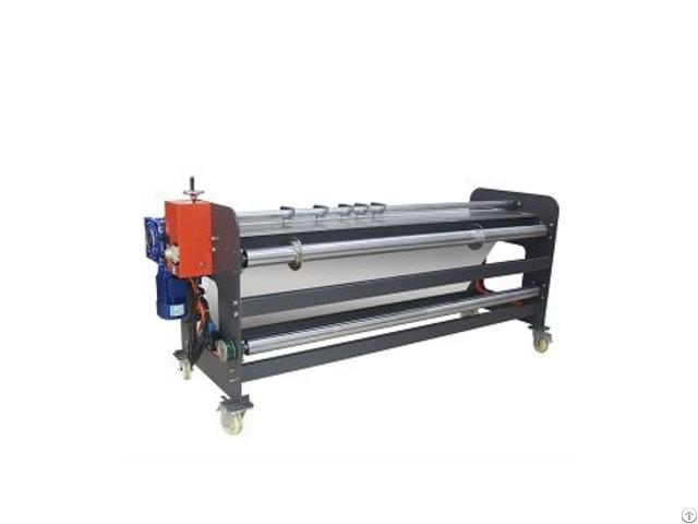 Holo Ca Cutting Slitting Machine