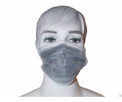 Actived Carbon Face Mask