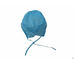Non Woven Doctor And Surgeon Cap