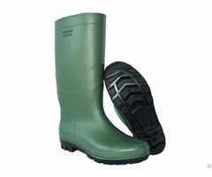Heavy Duty Pvc Safety Boots