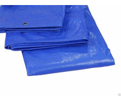 Pe Tarps Covering
