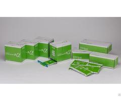 Alpha Orthopedic Splint Polyester Fiberglass Eco Friendly Made In Korea Ce Fda Iso13485