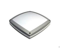 Moisture Proof Led Ceiling Light 20w Ip65 Waterproof Ik10 270 270mm