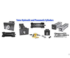 Hydraulic Cylinders Manufacturers And Suppliers