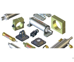 Hydraulic Component Manufacturer And Suppliers