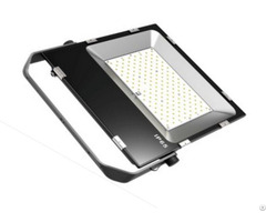 Led Fllood Light 100w With Philips Chip Ip65 For Warehouse Factory