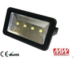 200w Cob Led Flood Light Brideglux Chip Ip65 Waterproof
