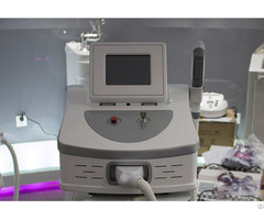 New Ipl Laser Hair Removal Machine