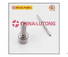 Injector Nozzle 105007 1300 093400 7700 Dn10pdn130 For Mitsubishi Hyundai