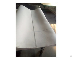 Corrugated Paperboard Traction Belts