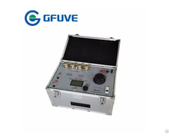 1000a Circuit Breaker Primary Current Injection Test Set With 5kva Capacity