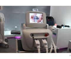 Shr Ndyag Qswitch Laser Machine For Sale
