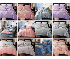 Comforter Cotton Duvet Cover Sets