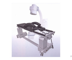 Mingtai Mt3080 Spinal Surgery Electric Operation Table