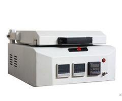 Large Sublimation Fastness Tester