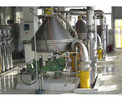 Physical And Chemical Refining Of Soybean Oil