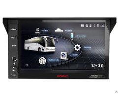 Double Din Android Hqg 6105