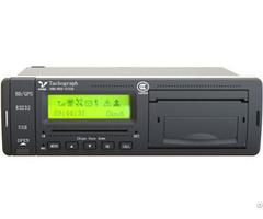Digital Tachograph Hqa 3102s