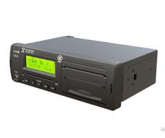 Digital Tachograph Hqg 3107a